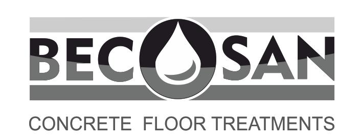 becosan Logo